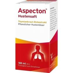 ASPECTON Hustensaft 100 ml