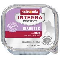 Animonda Integra Protect Diabetes mit Rind 100 g
