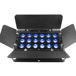 Chauvet DJ SlimBANK T18 USB LED Fluter