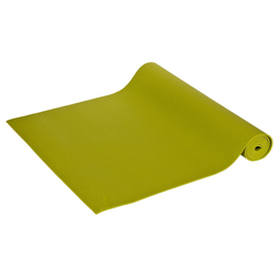 yogabox Yogamatte Premium 200 x 80 x 0.45 cm grün