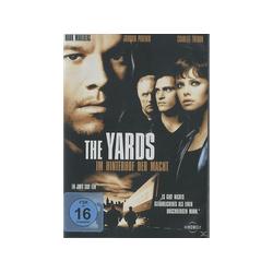 The Yards - Im Hinterhof der Macht DVD