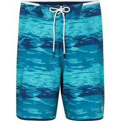 OAKLEY WATER 19 Boardshort 2020 blue water print - 30