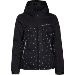 Protest - Bite Snowjacket W True Black - Skijacken - Größe: XS