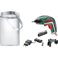 Bosch IXO V inkl. Solarlampe (06039A800H)