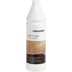 PARADOR Bodenreiniger für geölte und lackierte Parkettböden, 1 l