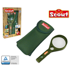 HAPPY PEOPLE® Lupe Scout
