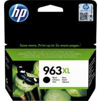 HP 963XL schwarz