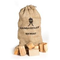 Kamado Joe KamadoJoe Chunks Hickory-Holzstücke