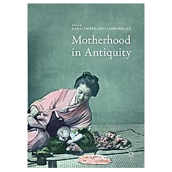 Motherhood in Antiquity - Buch