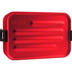 SIGG Lunchbox Metal Box Plus S Rot