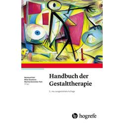 Handbuch der Gestalttherapie: Buch von