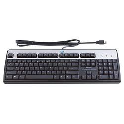 HP - 537746-001 - Standard USB Windows US USB Englisch Tastatur