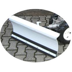 Schneeschild 80 cm inklusive Gummileiste passend für Einachser MF3