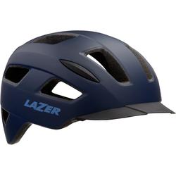 Helm Lizard Matte Dark Blue L