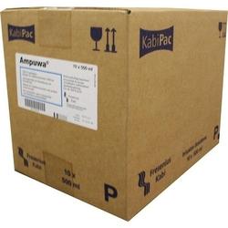 AMPUWA Plastikflasche Injektions-/Infusionslsg. 5000 ml