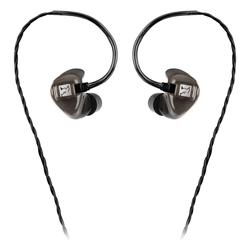 Hörluchs HL4210 In-Ear Hörer Grau