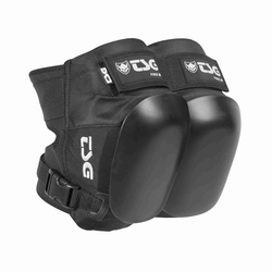 Knieschoner TSG - kneepad force III black (102) Größe: M