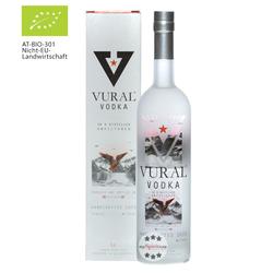 Vural Vodka Bio
