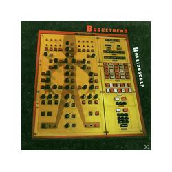 Buckethead - Kaleidoscalp (CD)