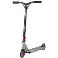Star-Scooter Semi Professional grau/lila