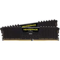 Corsair Vengeance LPX CMK32GX4M2E3200C16 32 GB 2 x 16 GB DDR4 3200 MHz