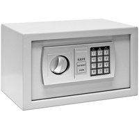 DEUBA Tresor mit Elektronik-Zahlenschloss