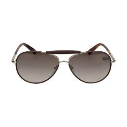 LONGCHAMP Sonnenbrille Sonnenbrille LO 100SL 718 braun UV Filter: 2