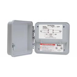 Hunter Pumpenstart-Relais (Pumpenstart-Relais: 3x 230V / 7,5KW)