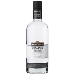 Pircher Grappa Treber