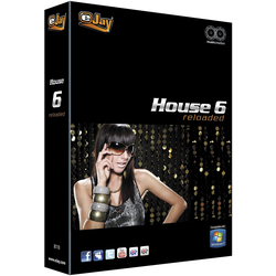 eJay House 6 reloaded