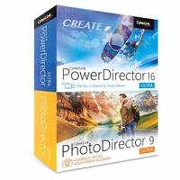 PowerDirector 16 Ultra & PhotoDirector 9 Ultra Duo DE Win