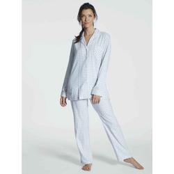 Taubert Pyjama Flanell-Pyjama (2 tlg) 42