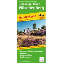 Lüneburger Heide Wilseder Berg