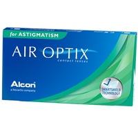 Alcon Air Optix for Astigmatism 6 St. / 8.70 BC / 14.50 DIA / +2.25 DPT / -1.25 CYL / 110° AX