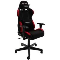 DXRacer Formula Gaming Chair schwarz / rot