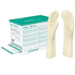 VASCO OP Handschuhe free Gr.7,5 2 St