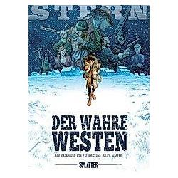 Stern - Der wahre Westen. Frédéric Maffre  - Buch