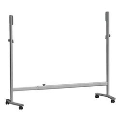 Stativ für Whiteboard »PRO STM815« grau, Franken