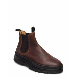 Gant St Grip Chelsea Shoes Chelsea Boots Braun GANT Braun 41,42,43,44,45,40,46