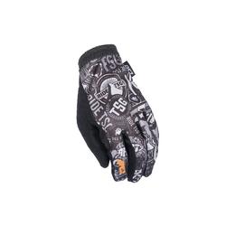 Handschuhe TSG - slim glove stickerbomb (240) Größe: L