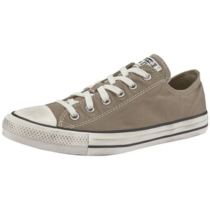 Converse Chuck Taylor All Star Ox Washed Out Sneaker Used-Look braun 39