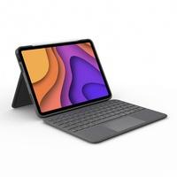 Logitech Folio Touch Tablet-Tastatur