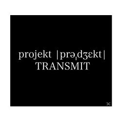 Projekt Transmit - (CD)