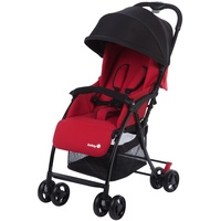 Safety 1st Urby plain red