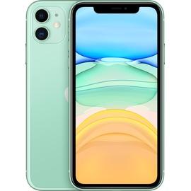 Apple iPhone 11 128 GB grün