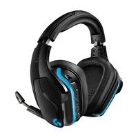 Logitech G935 Gaming Headset Schwarz,