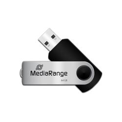 Mediarange 64 GB Speicherkarte (64 GB GB)