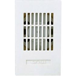 Grothe 24082 Klingel 12V (max) 85 dBA Weiß