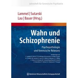 Wahn und Schizophrenie: Buch von