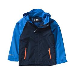 McKinley Regenjacke Regenjacke für Jungen blau 140